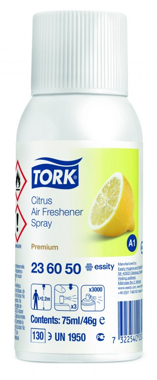 AIR FRESH LEMON 1SPRAY