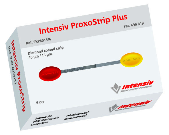 PROXOSTRIP PLUS  6PCS