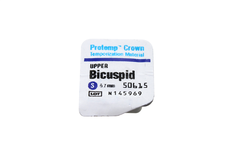 PROTEMP CROWN PREMOL SUP SMALL