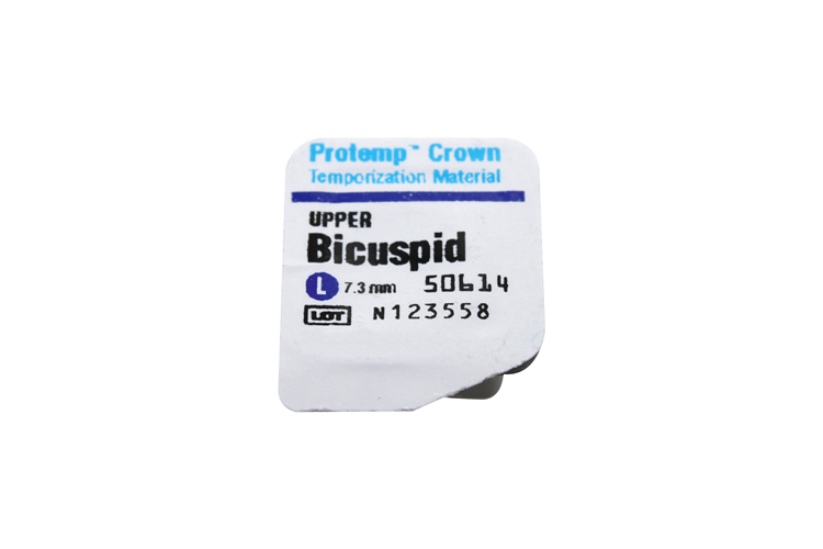 PROTEMP CROWN PREMOL  SUP LARGE