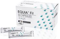 EQUIA FIL CAPS ASSORTIMENT - 50PCS